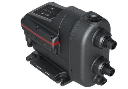 Grundfos SCALA2 hastighetsregulerbar pumpe for vannforsyning