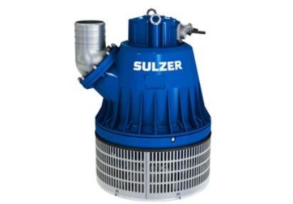ABS Sulzer J604