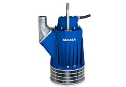 ABS/Sulzer J205 kompakt, senkbar avløpspumpe